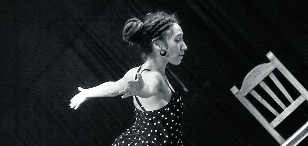 El flamenco irrumpe en la escena cántabra