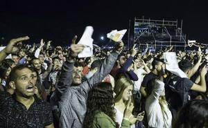 Los afectados por el concierto de David Guetta reclaman más de 491.000 euros al organizador