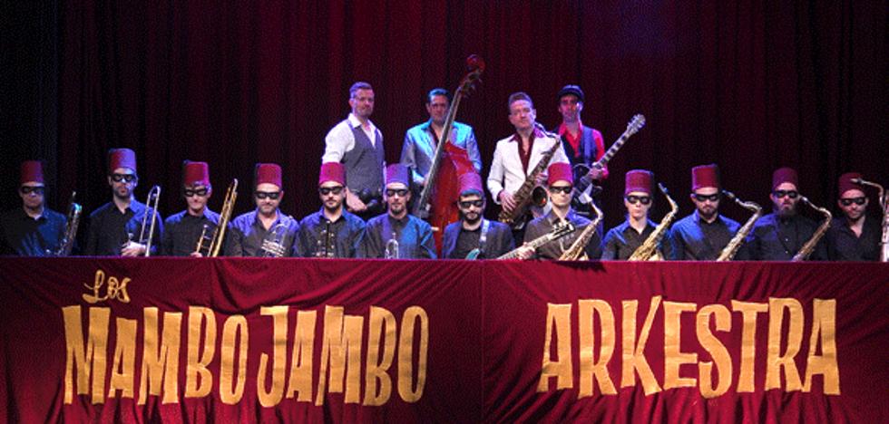 Los Mambo Jambo llegan a Santander en su décimo aniversario