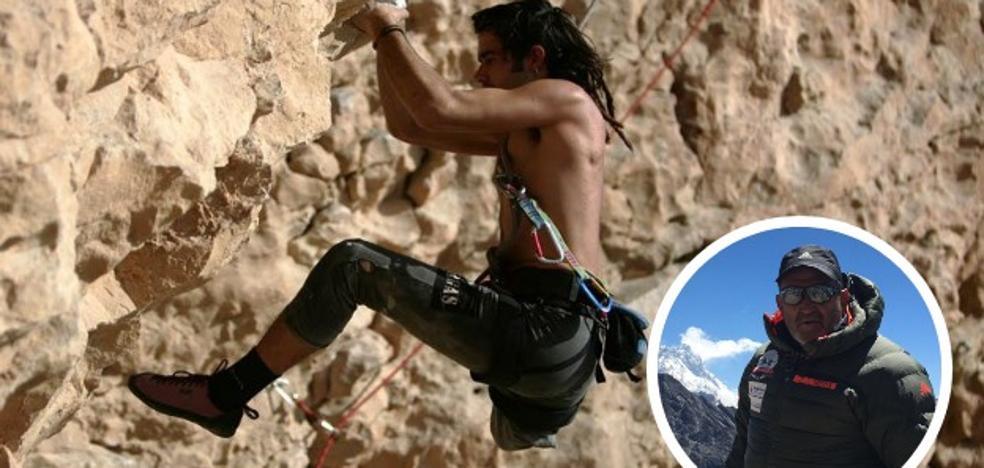 Juanito Oiarzabal y Urko Carmona, invitados de lujo a la Semana de Montaña y Naturaleza de Camargo