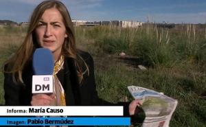 Sorpresa en Camargo por el nuevo parque comercial en el que se invertirán 35 millones de euros