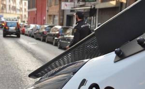 Detenido por robar el bolso de un tirón a una mujer en Santander