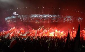 El gobierno polaco acuerda celebrar con los nacionalistas radicales la Independencia