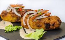 III Jornadas de la cocina peruana en Parrilla Ginés