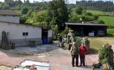 Los Corrales acelera una solución para las parcelas de monte con vivienda