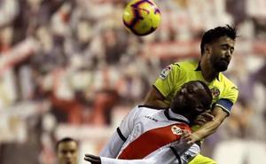 Rayo y Villarreal prolongan sus crisis y dejan tocados a sus técnicos