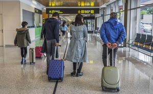 El Seve Ballesteros está a falta de 60.689 pasajeros para volver a alcanzar el millón