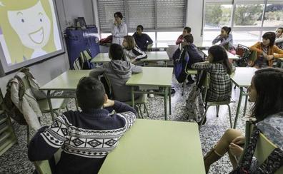 Charlas de prevención contra la violencia de género en la Mancomunidad Altamira Los Valles