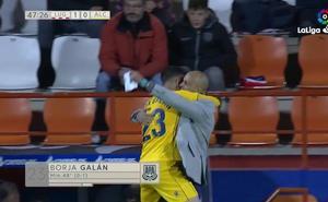 Vídeo: Los mejores goles de la jornada 13 de Segunda