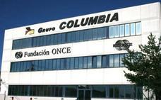 La plantilla de Columbia Cintas de Impresión, en Reinosa, convocada a tres días de paros