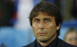 Conte, sobre Ramos: «Los jugadores deben tener educación y respeto»
