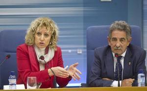 Tezanos responde al PRC que el PSOE es un partido «que cumple» sus compromisos