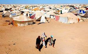 Un grupo de abogados crea el Observatorio Cántabro de Derechos Humanos para el Sáhara Occidental