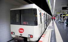 Ocho de los quince detenidos por la agresión sexual en el metro de Barcelona quedan libres