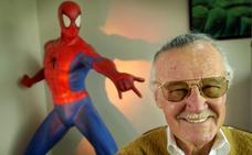 Muere Stan Lee, el padre de los superhéroes