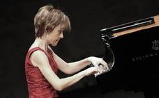 Dos pianistas, dos escenarios
