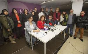 Un juez paraliza de forma cautelar las primarias de Podemos en Cantabria