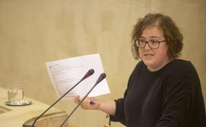 Podemos proclama a Verónica Ordóñez candidata a la Presidencia de Cantabria