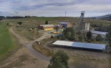 El laberinto burocrático de la mina de zinc