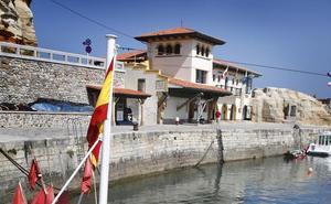 Obras Públicas remodelará la lonja de pescadores del puerto de Comillas