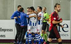Chalana: «Los jugadores se han sacudido la presión»