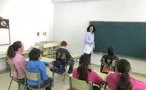 CCOO pide un plan para la protección de la escuela rural en Cantabria