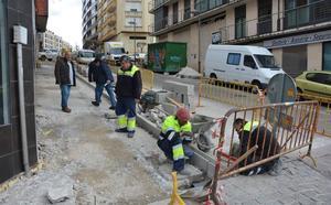 El alcalde de Astillero convoca a los portavoces para «salvar in extremis» las obras del remanente
