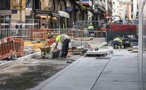 La Concejalía de Infraestructuras dispondrá el próximo año de 64,6 millones para invertir