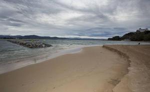 Casares afirma que la paralización de los diques se debe a la petición del Parlamento