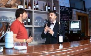 ¿Qué hacemos cuando una botella de vino se queda a medias?