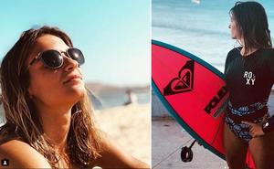 Apuñalan a la surfista Mariana Rocha tras intentar violarla