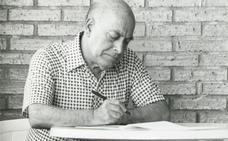 Los diarios de un joven Eulalio Ferrer
