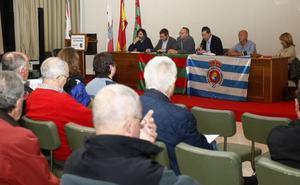 La asamblea de la Gimnástica, el 12 de diciembre
