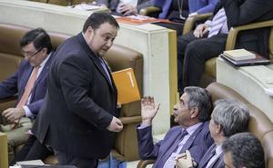 Ciudadanos y Carrancio se ofrecen a aprobar los Presupuestos si bajan los impuestos
