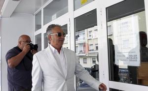AUPA solicita tres años y medio de prisión para 'Harry' por administración desleal cuando era presidente del Racing