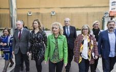 Díaz Tezanos dedicará más de la mitad de su presupuesto a políticas sociales