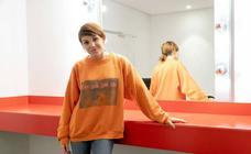 Angy Fernández: «Tengo que escaparme con tiempo a Cantabria y hacer surf con mi chico»