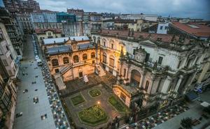 El Gobierno formaliza la cesión a Santander de los locales necesarios para la ampliación del MAS