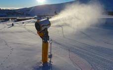 Alto Campoo presentará este sábado las novedades de la temporada de esquí 2018/19