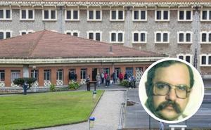 Interior trasladará a El Dueso al preso etarra Emilio Salaberria Etxebeste