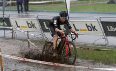 El Campeonato de Cantabria y el Ciclocross de Colindres, dos pruebas en un mismo fin de semana