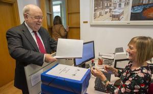 El presupuesto de Cantabria para 2019 podría estar aprobado el 20 de diciembre
