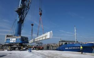 El Puerto de Santander corrige la convocatoria de una oposición para responsable de Operaciones