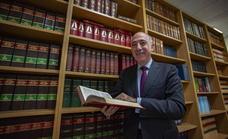 Casero Barrón: «Será difícil obtener la devolución del dinero del impuesto de las hipotecas»