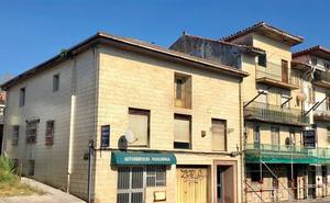 El Ayuntamiento declara en ruina un edificio de Campogiro y da un mes para su derribo