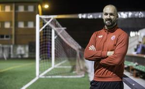 «Los porteros tienen que ser los más cuerdos del equipo»