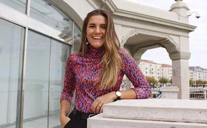 Bárbara Pérez, la 'influencer' santanderina de moda