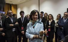 CEOE-Cepyme Cantabria celebra su 40 aniversario otorgando su 'Premio al Líder' a Ana Botín