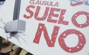 El juzgado de clausulas suelo en Cantabria ha dictado 337 sentencias en el último trimestre