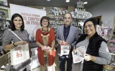 Más de 170 comercios de Castilla-Hermida participan en una campaña para animar las ventas